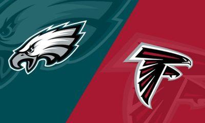 Eagles vs Falcons Free NFL Live Streams Reddit