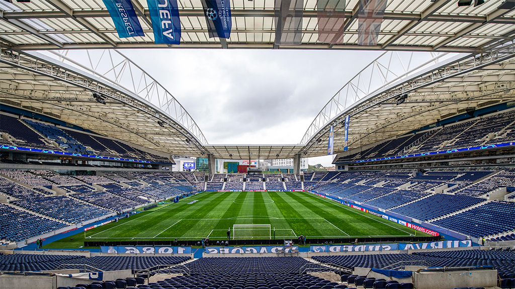 Watch Porto vs Liverpool online free
