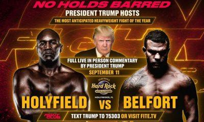 Evander Holyfield vs Vitor Belfort Free Live Boxing Streams Reddit