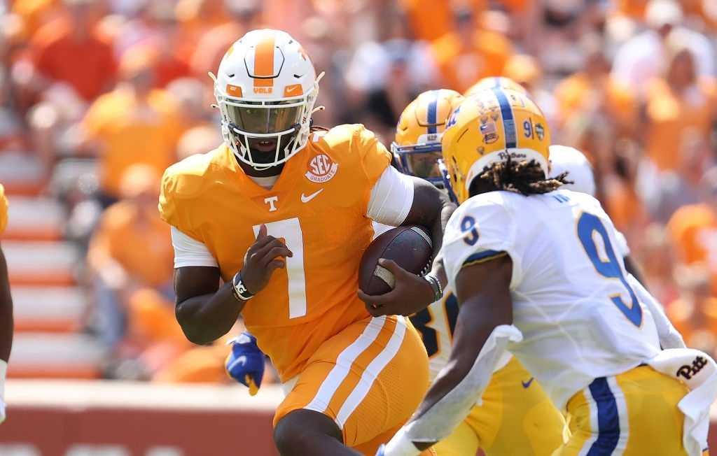 Tennessee vs Florida