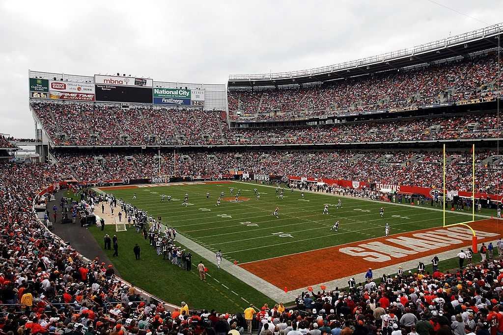 Texans vs Browns