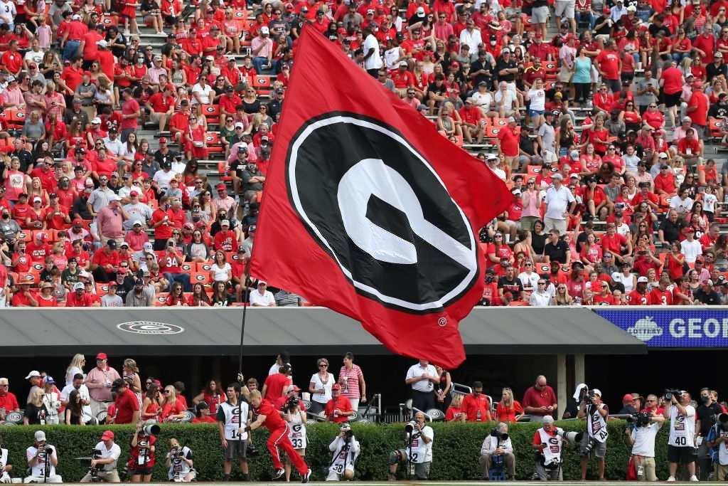 South Carolina vs Georgia