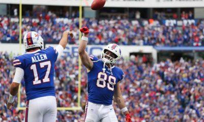 Buffalo Bills vs Houston Texans