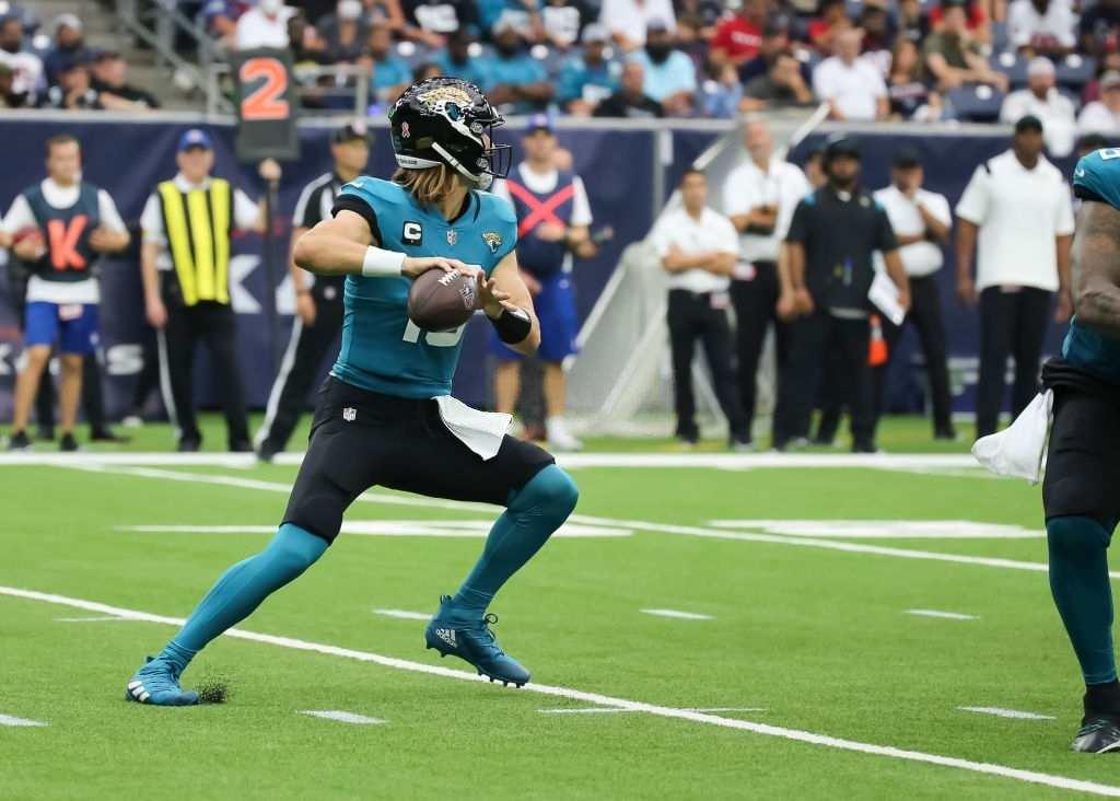 Broncos vs Jaguars
