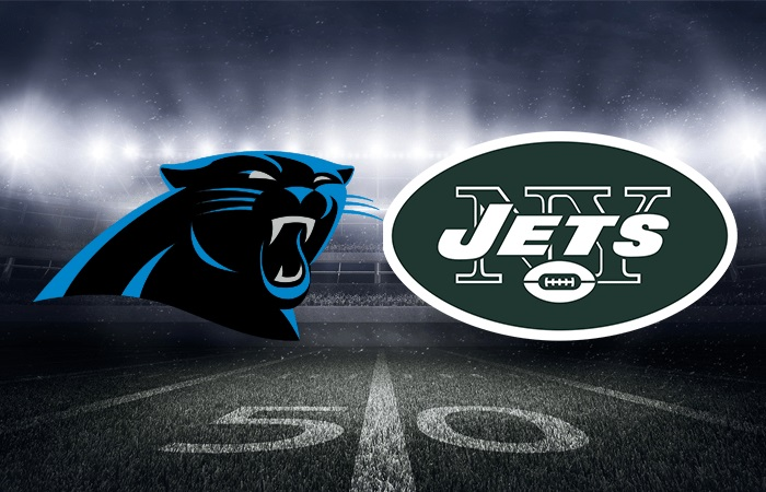 Jets vs Panthers Free NFL Live Streams Reddit