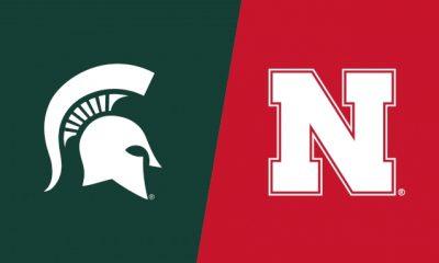 Michigan State vs Nebraska