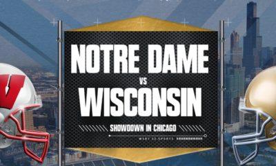 Notre Dame vs Wisconsin