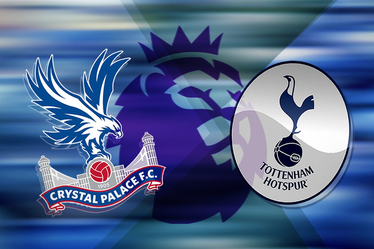 Crystal Palace vs Tottenham live stream free