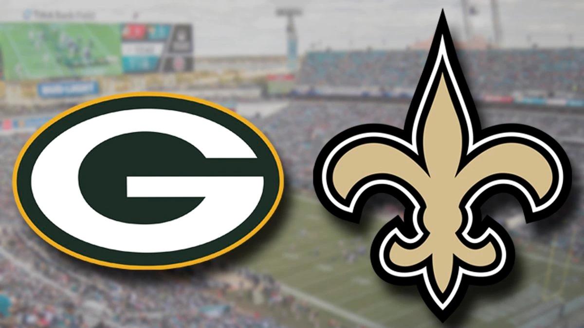 Packers vs Saints Free NFL Live Streams Reddit