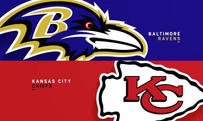 Ravens vs Chiefs live stream free online