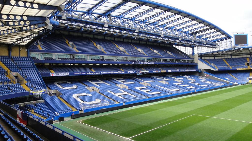 Chelsea vs Zenith