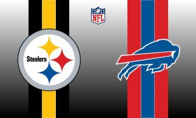 Steelers vs Bills Free NFL Live Streams Reddit
