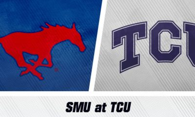 TCU vs SMU