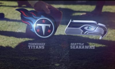 Titans vs Seahawks Free