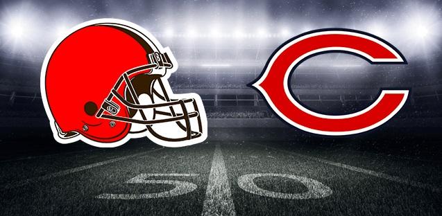 Watch Browns vs Bears Free NFL Live Streams Reddit