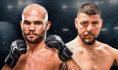 Watch Nick Diaz vs Robbie Lawler UFC 266 Free Live Reddit Streams: Preview, Prediction, PPV Price, Odds, Picks