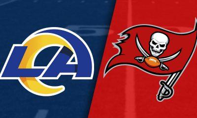 Watch Rams vs Buccaneers Free NFL Live Streams Reddit