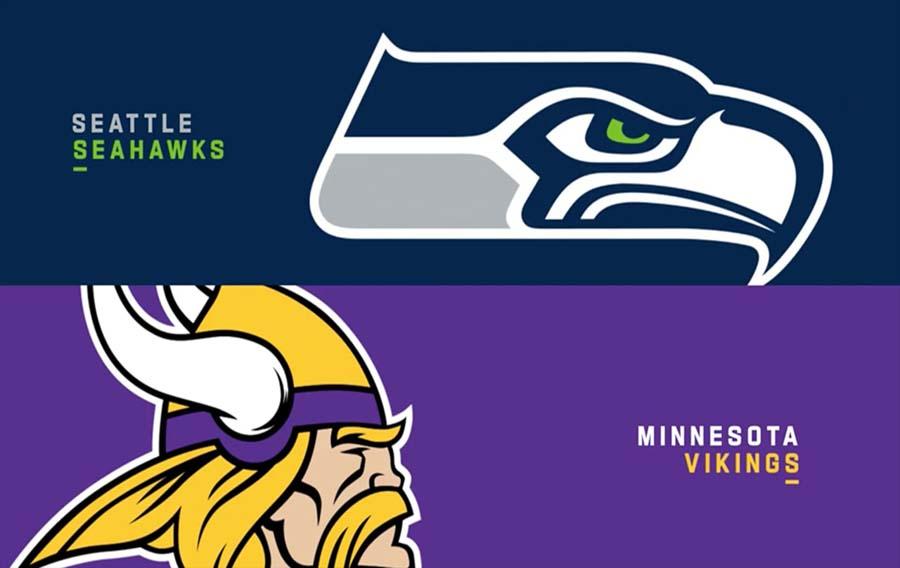 Watch Seahawks vs Vikings Free NFL Live Streams Reddit