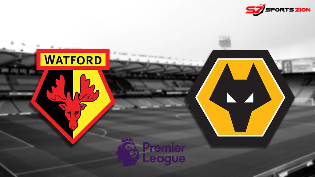 Watford vs Wolves Free Live Soccer Streams Reddit