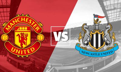 Man United vs Newcastle live stream free