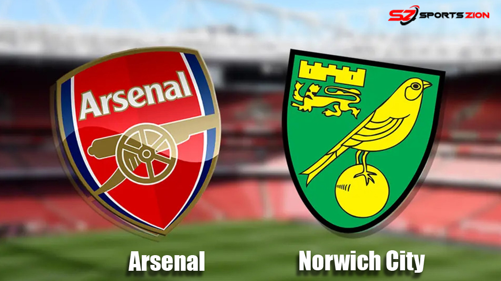 Arsenal vs Norwich City Free Live Soccer Streams Reddit