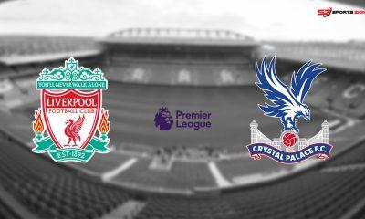 Liverpool vs Crystal Palace Free Live Streams Reddit