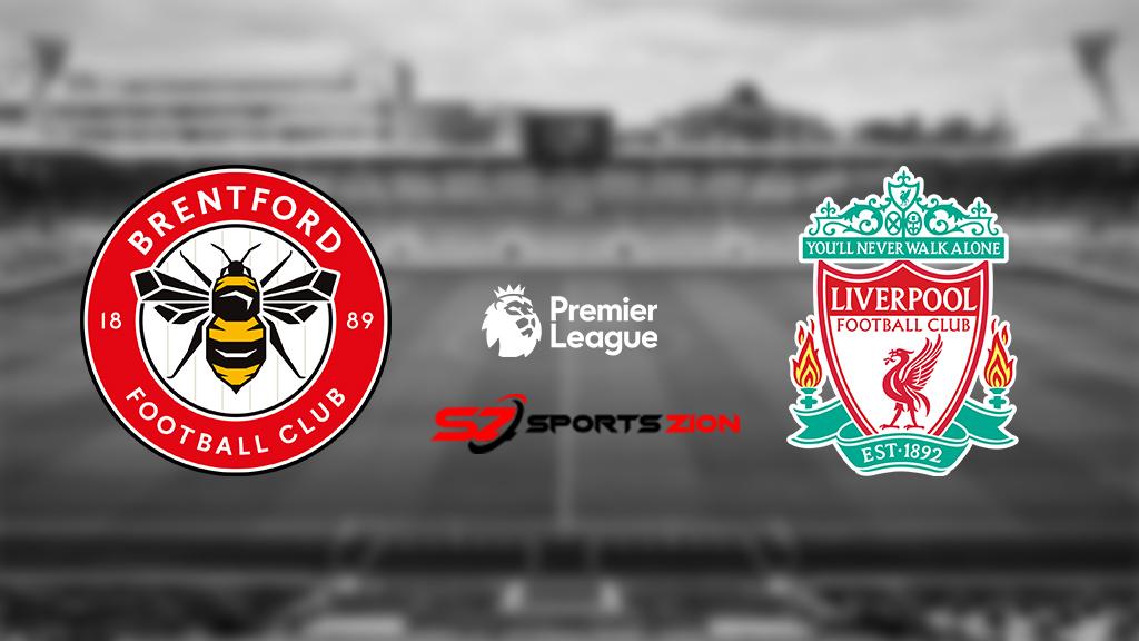 Brentford vs Liverpool Free Live Soccer Streams Reddit