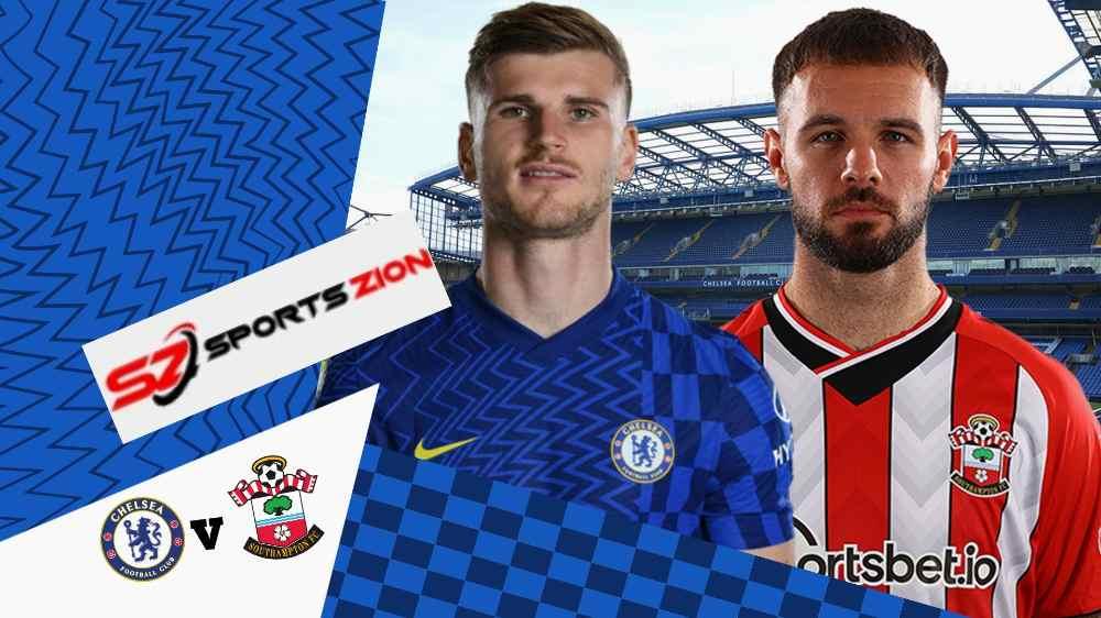 Chelsea vs Southampton Free Live Streams Reddit