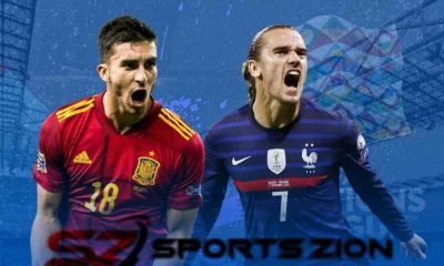 Watch France vs Spain Free Live Soccer Streams Reddit