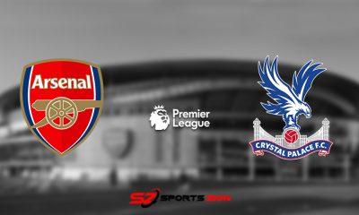 Arsenal vs Crystal Palace Free Live Streams