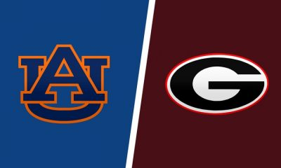 Auburn vs Georgia Free NCCA Football Live Streams Reddit