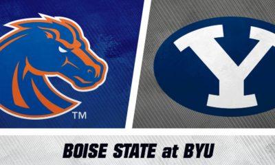 BYU vs Boise State Live Stream Reddit