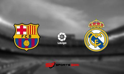 Barcelona vs Real Madrid Free El Clasico Live Streams