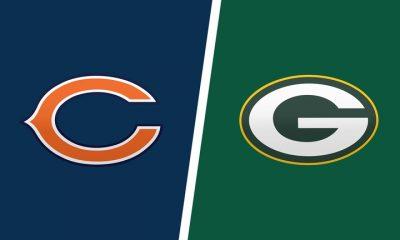 Bears vs Packers Free NFL Live Streams Reddit