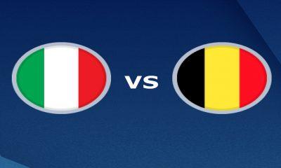 Watch Italy vs Belgium Free Live Soccer Streams Reddit