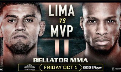 Bellator 267 lima vs MVP 2 live stream