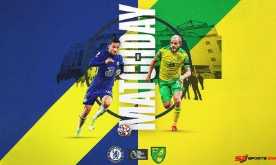 Chelsea vs Norwich City Free Live Streams