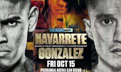 Emanuel Navarrete vs Joet Gonzalez Free live stream