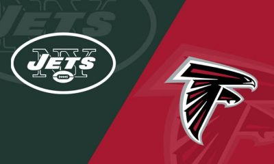 Falcons vs Jets live stream