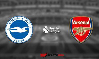 Brighton vs Arsenal Free Live Streams reddit