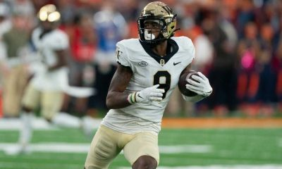 Army vs Wake Forest