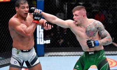 UFC Vegas 41 Results video highlights
