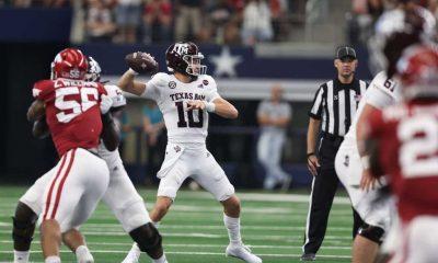 Mississippi State vs Texas A&M