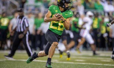 Oregon vs Stanford