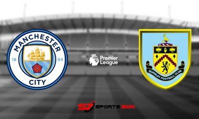 Man City vs Burnley Free Live Streams