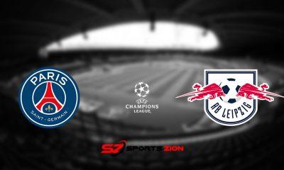 PSG vs RB Leipzig Free Live Streams