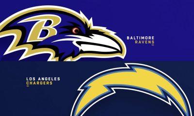 Ravens vs Chargers Free NFL Live Streams Reddit