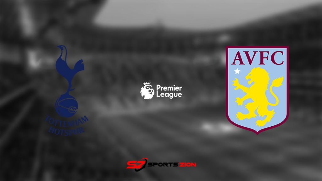Tottenham vs Aston Villa Free Live Streams reddit