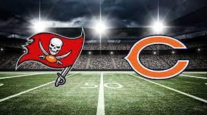 Watch Buccaneers vs Bears Free NFL Live Streams Reddit