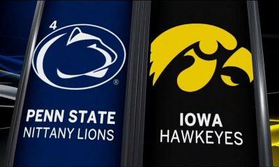 Watch Iowa vs Penn State Free NCCA Football Live Streams Reddit